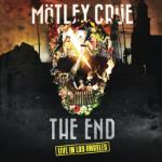 THE END - Live In Los Angeles LP