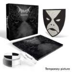 Outstrider CD BOX