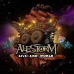 Live At The End Of The World DVD+CD