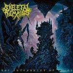 The entombment of chaos CD DIGI