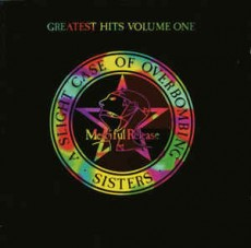 Greatest Hits / A Slight Case Of Overbombing CD