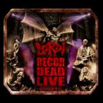 Recordead Live Sextourcism In Z7 BLU-RAY + 2 CD