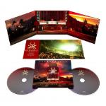 LIVE AT THE ARTISTS DEN 2 CD (DIGI)