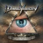 Dimevision Vol.2 - Roll with it or get rolled over EARBOOK