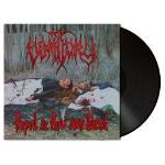 Raped In Their Own Blood LP