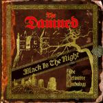 BLACK IS THE NIGHT: THE DEFINITIVE ANTHOLOGY 4 LP