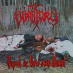 Raped In Their Own Blood CD DIGI