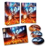 Live! Against The World 2 CD + BLU-RAY