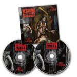 Feel The Blade / Cult of the Dead 2 CD