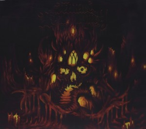 Oath of the Abyss CD