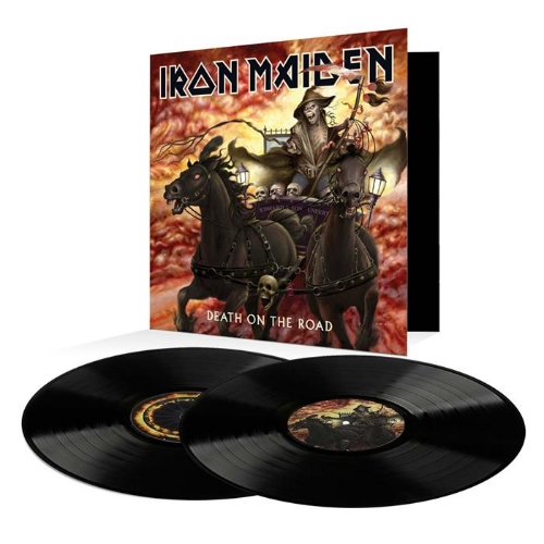 Death on the road 2 LP