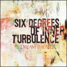 Six Degrees Of Inner Turbellence 2 CD