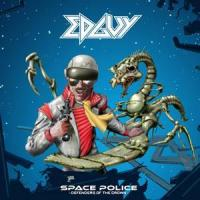 Space Police - Defenders Of The Crown Ltd. 2 CD digi