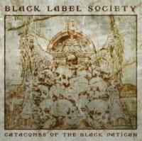 Catacombs Of The Black Vatican 1 CD