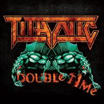 Double time CD